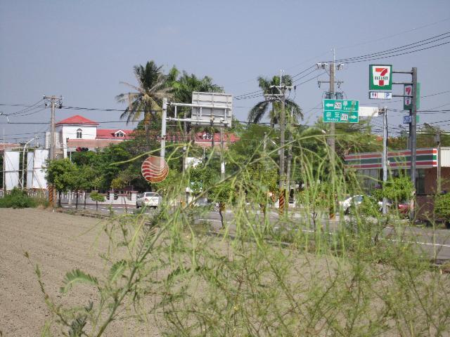 大山腳段田地,台南市麻豆區大山腳段