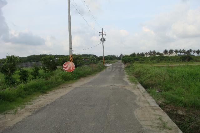 樹林段田地,台南市七股區樹林段