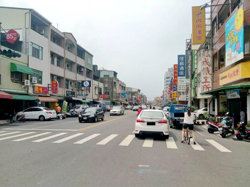 佳里段建地,台南市佳里區佳里段