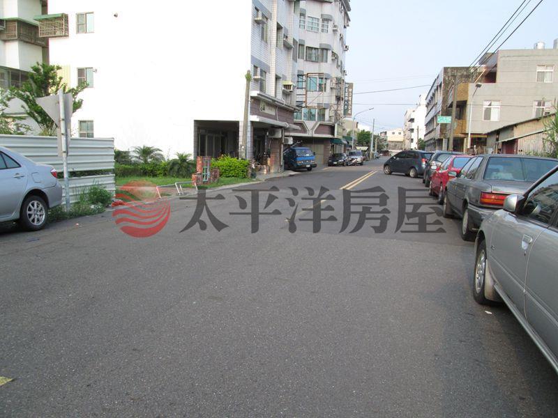 佳里青年街建地,台南市佳里區東勢角段