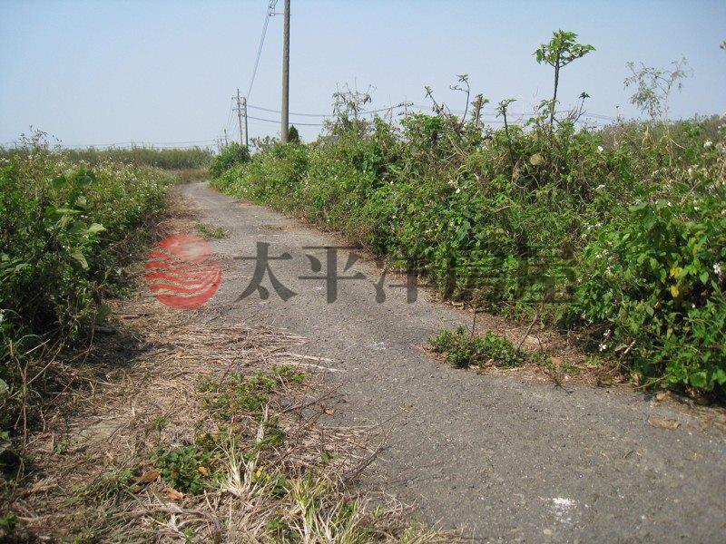 佳里民安段旱地,台南市佳里區民安段