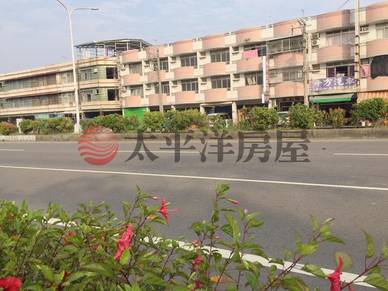六甲龜子港店面,台南市六甲區龜子港