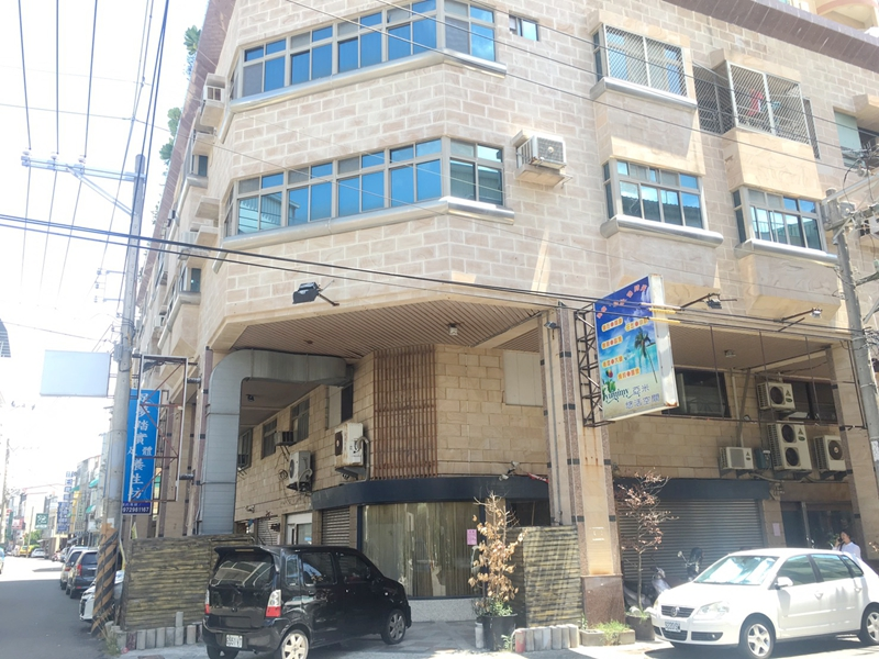 佳里商業區超值金店面,台南市佳里區長安街