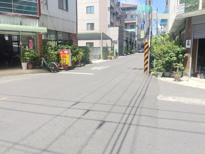 佳里商業區金店面,台南市佳里區長安街