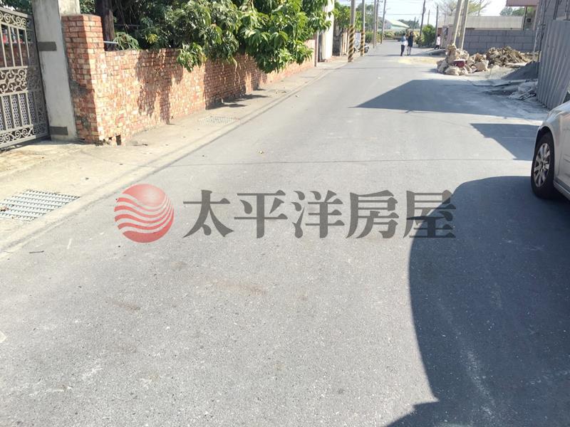佳里興建地,台南市佳里區禮化段