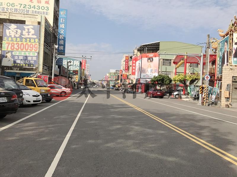 佳里延平路黃金店面,台南市佳里區延平路