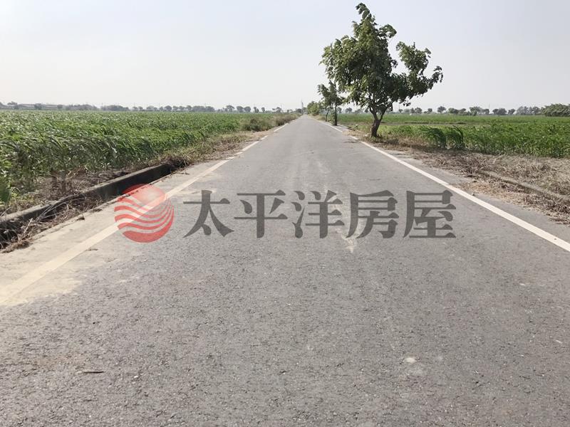 佳里塭子內段田地,台南市佳里區塭子內段