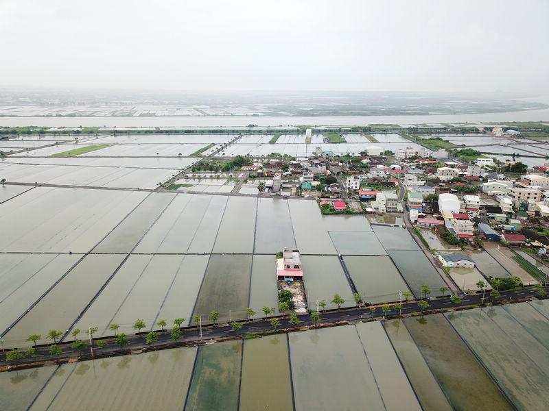 七股十份農地,台南市七股區三聖段