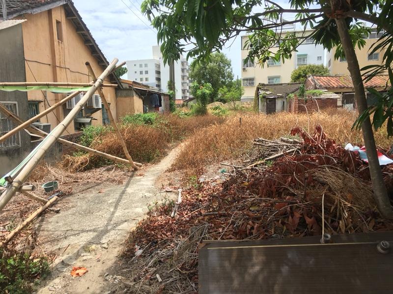 六安小坪數建地,台南市佳里區東勢角段