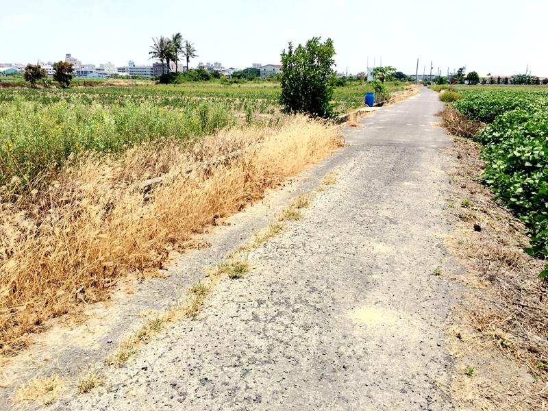 佳里成功路都計內農地,台南市佳里區廣安段