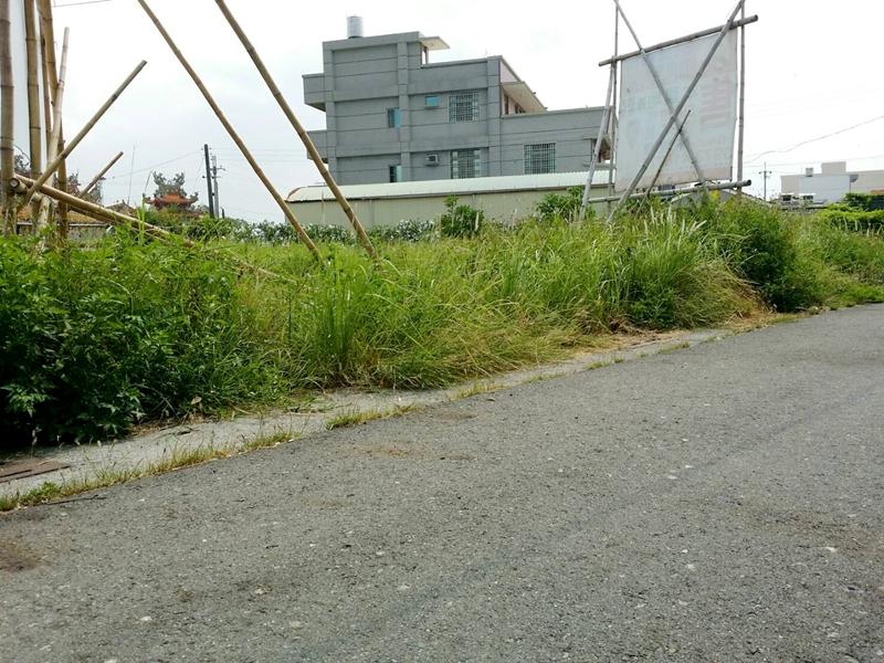 七股樹林段建地,台南市七股區樹林段