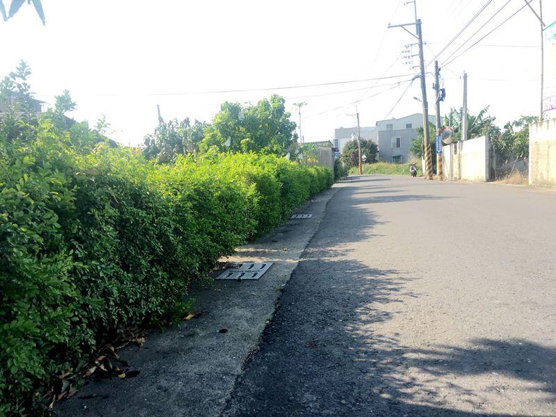 佳里番子寮建地,台南市佳里區新安段