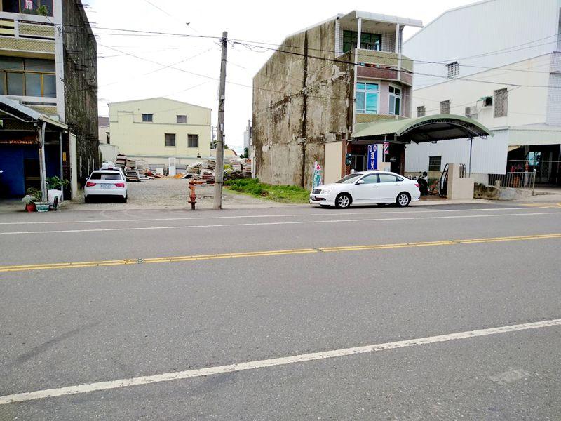 西港双營段建地,台南市西港區双營段