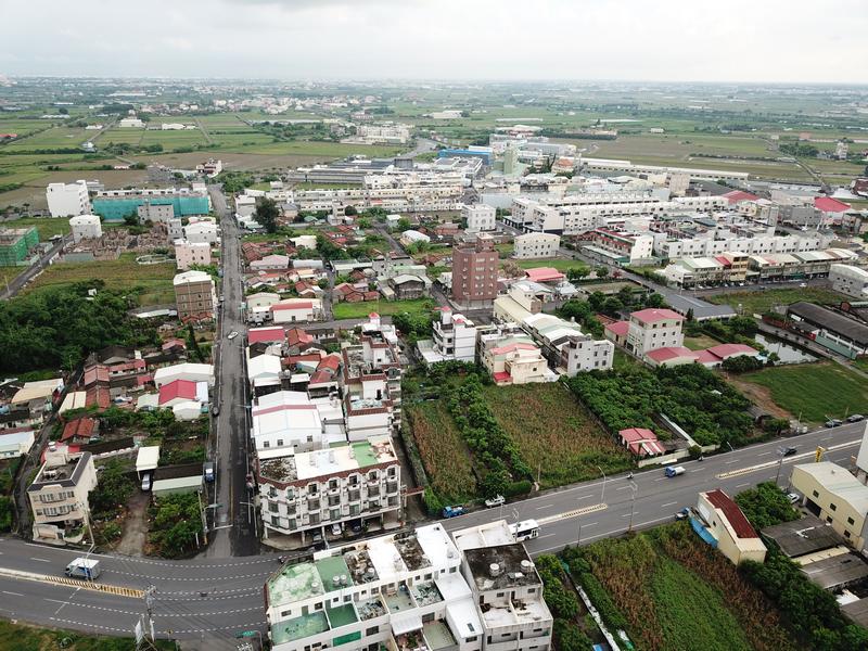 學甲建國東路建地,台南市學甲區東陽段
