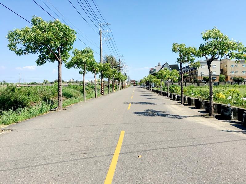 七股大文段農地,台南市七股區大文段
