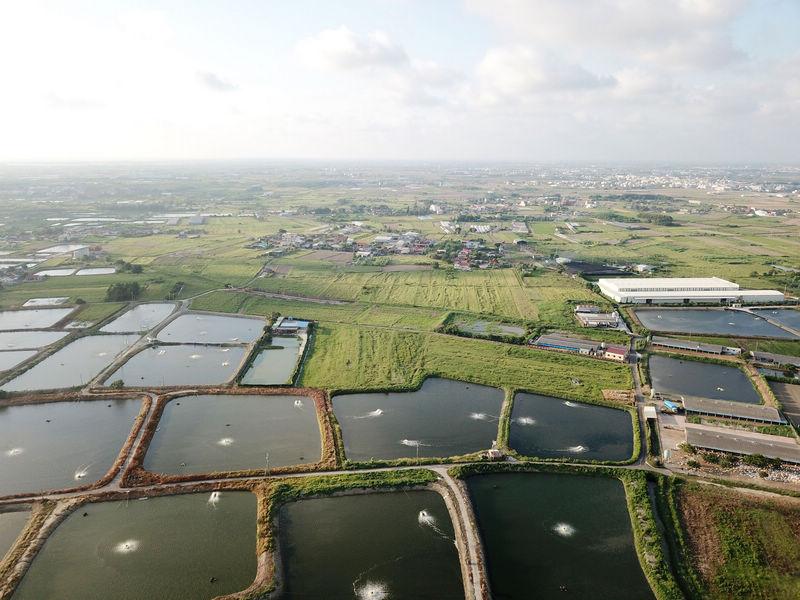 七股區城子內漂亮農地,台南市七股區城子內段