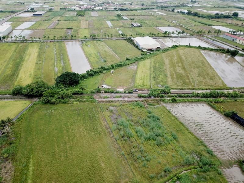 佳里美農地,台南市佳里區龍安段