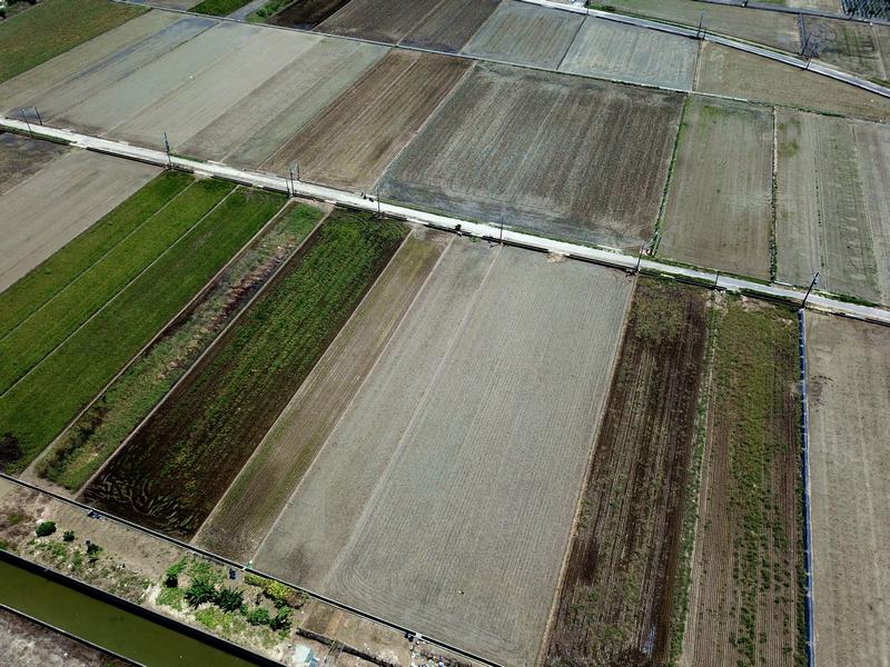 後營農保農田,台南市西港區後營段