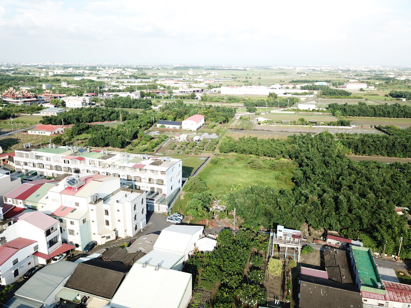 佳里鎮山街建地,台南市佳里區佳南段