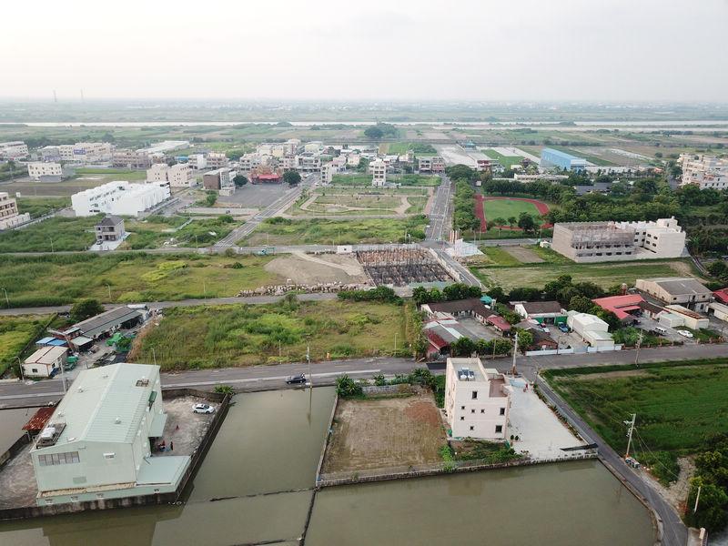 安南區學東段熱鬧建地,台南市安南區學東段