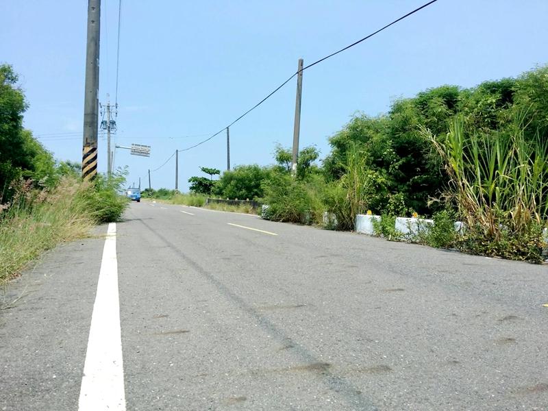七股篤加國小漁塭,台南市七股區後港段