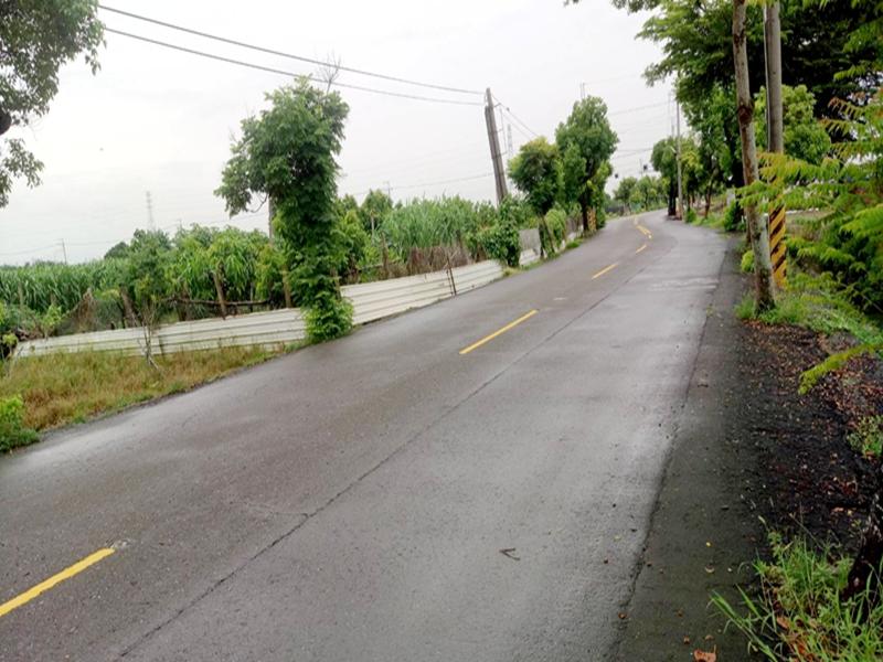 佳里子龍段合法農牧用地,台南市佳里區子龍段