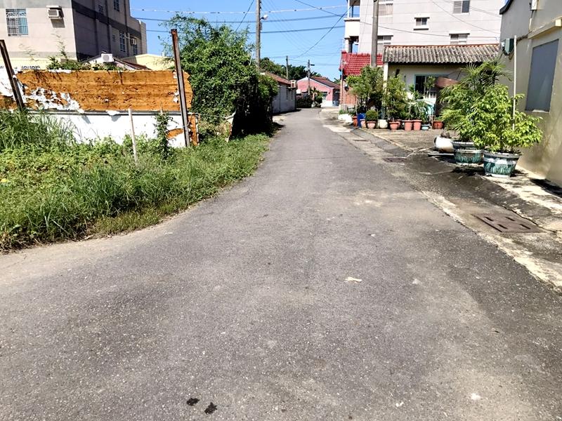 佳里便宜建地,台南市佳里區唐盟段