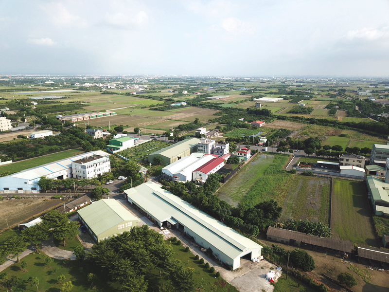 子龍廟大馬路旁農地,台南市佳里區永昌段