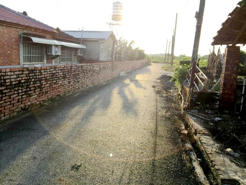 大塭寮建地,台南市西港區新樂段