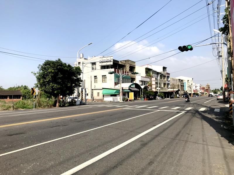 佳里子良廟別墅建地,台南市佳里區子龍段