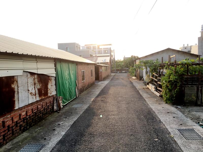 佳里興美建地,台南市佳里區興化段