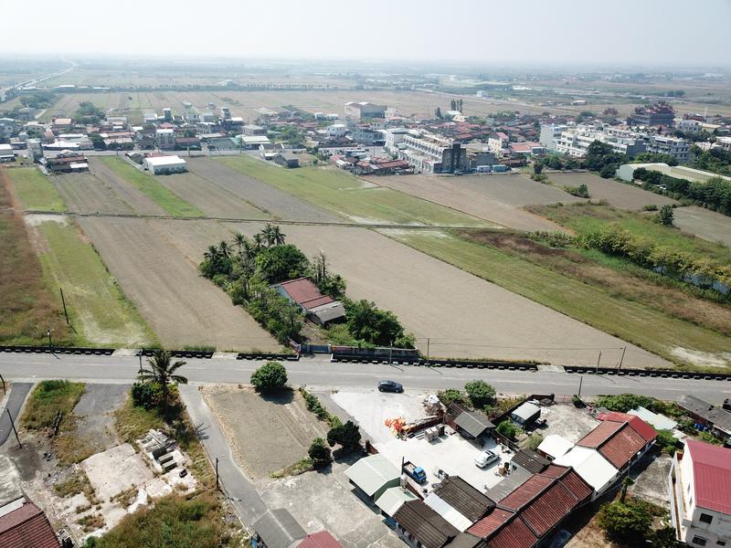 濱海綠意雅居建地,台南市七股區七股段
