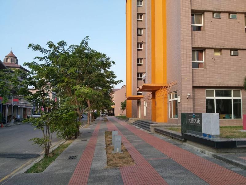 麻豆大地莊園,台南市麻豆區客子寮